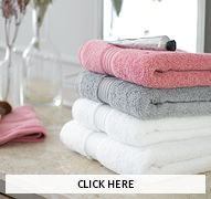 Luxury & Quality Towels