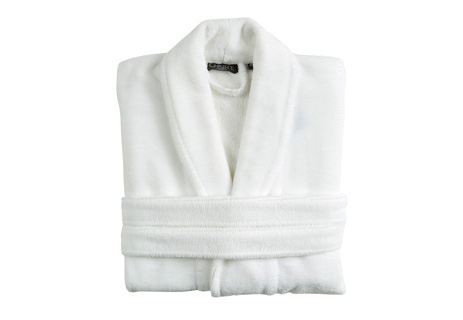 Super Soft Bath Robe