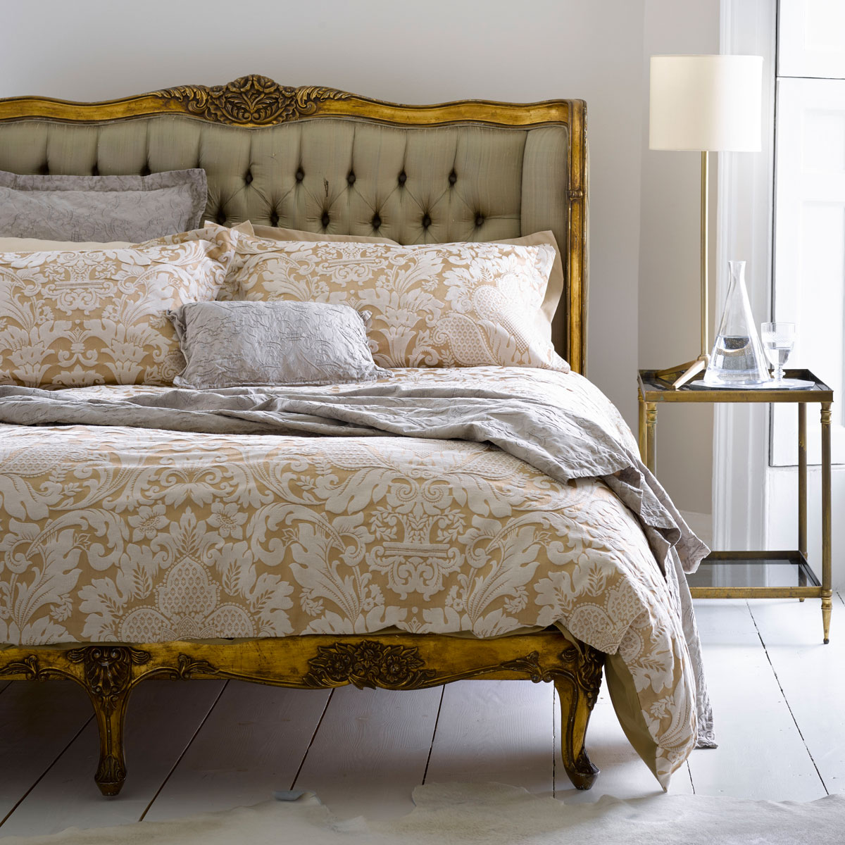 Christy Charlecombe Bed Linen Christy