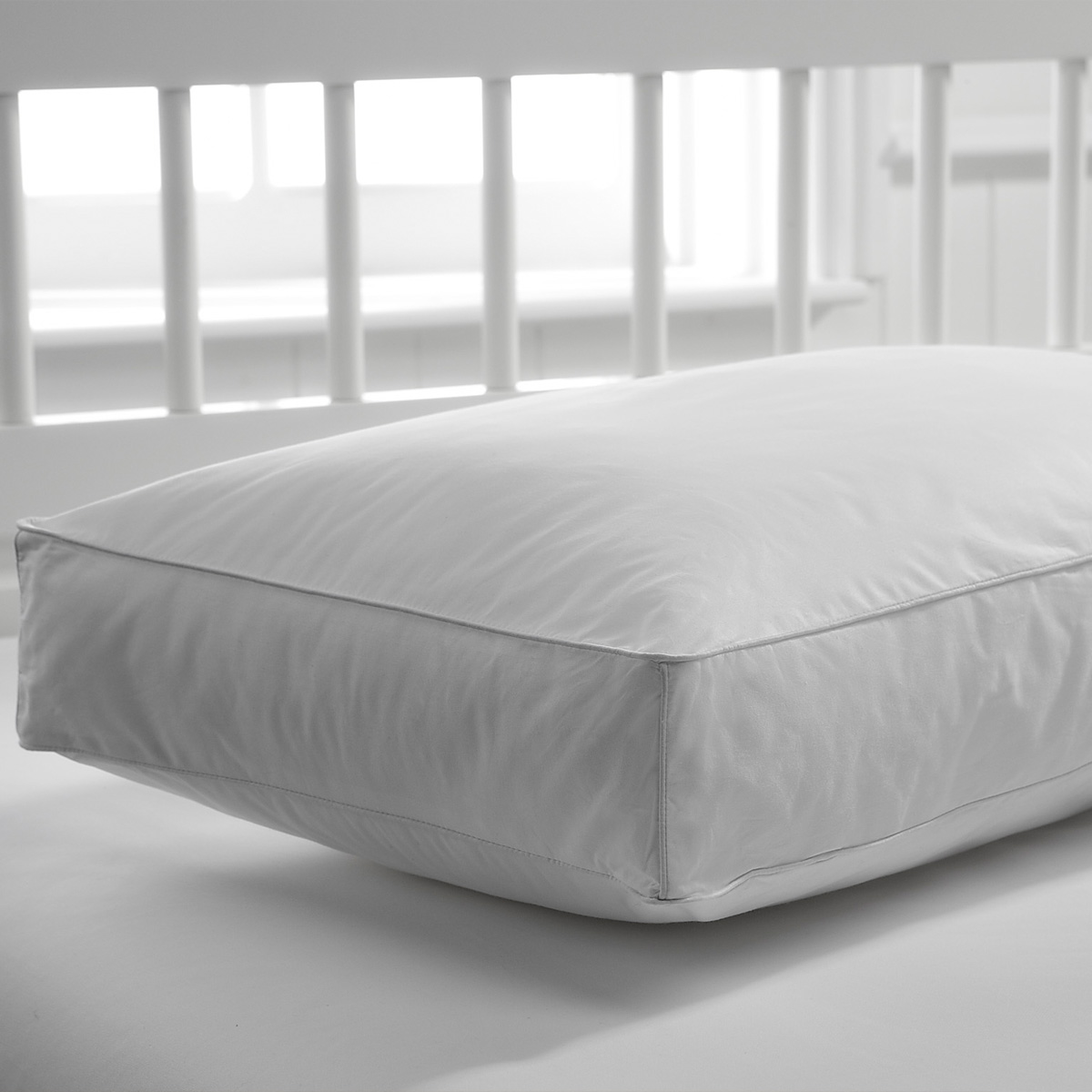Christy Deep Sided Back Sleeper Luxury Pillow Buy Online