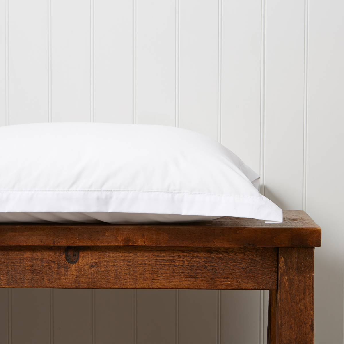 An image of Christy 250 Egyptian Sheets White