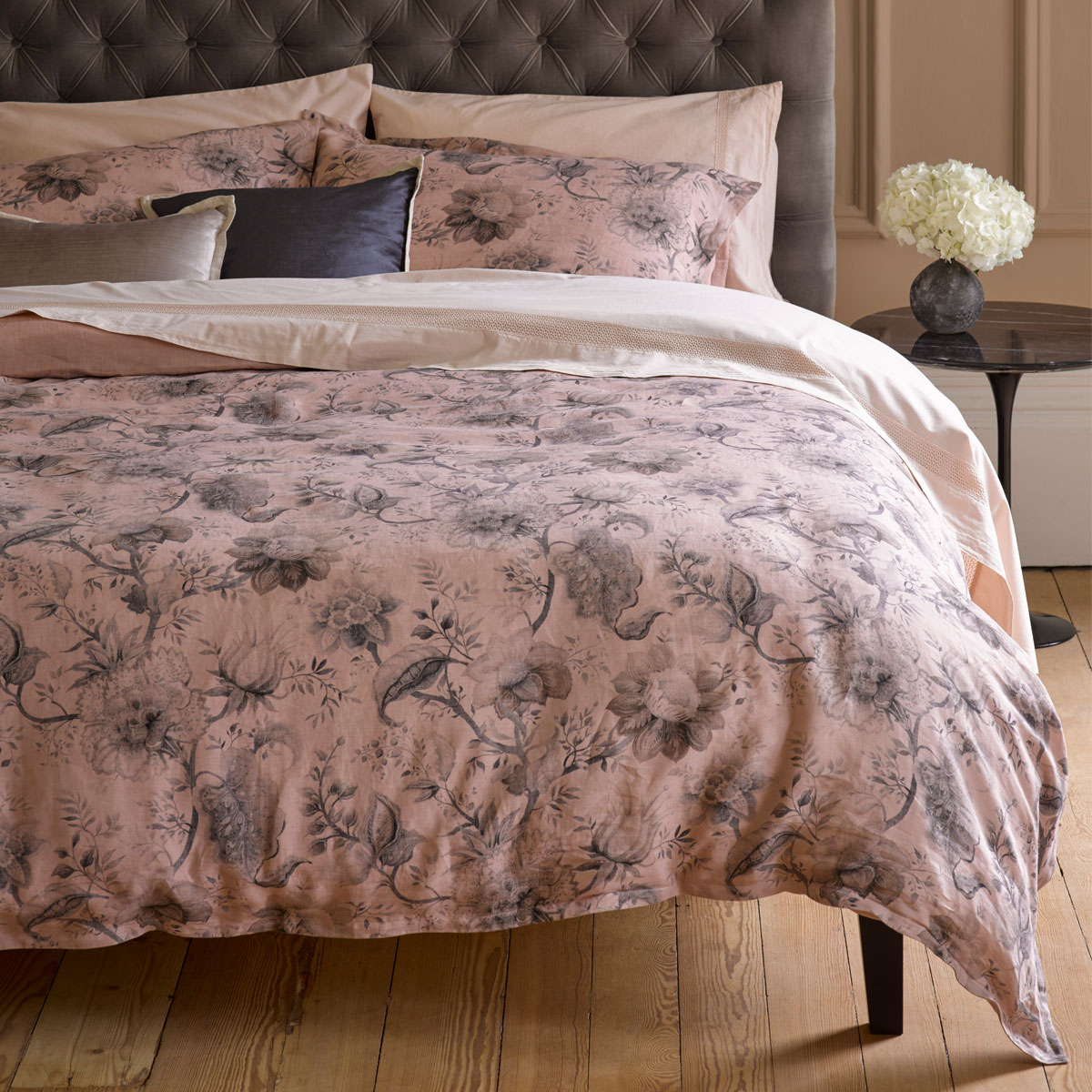Christy Regency Bed Linen Christy