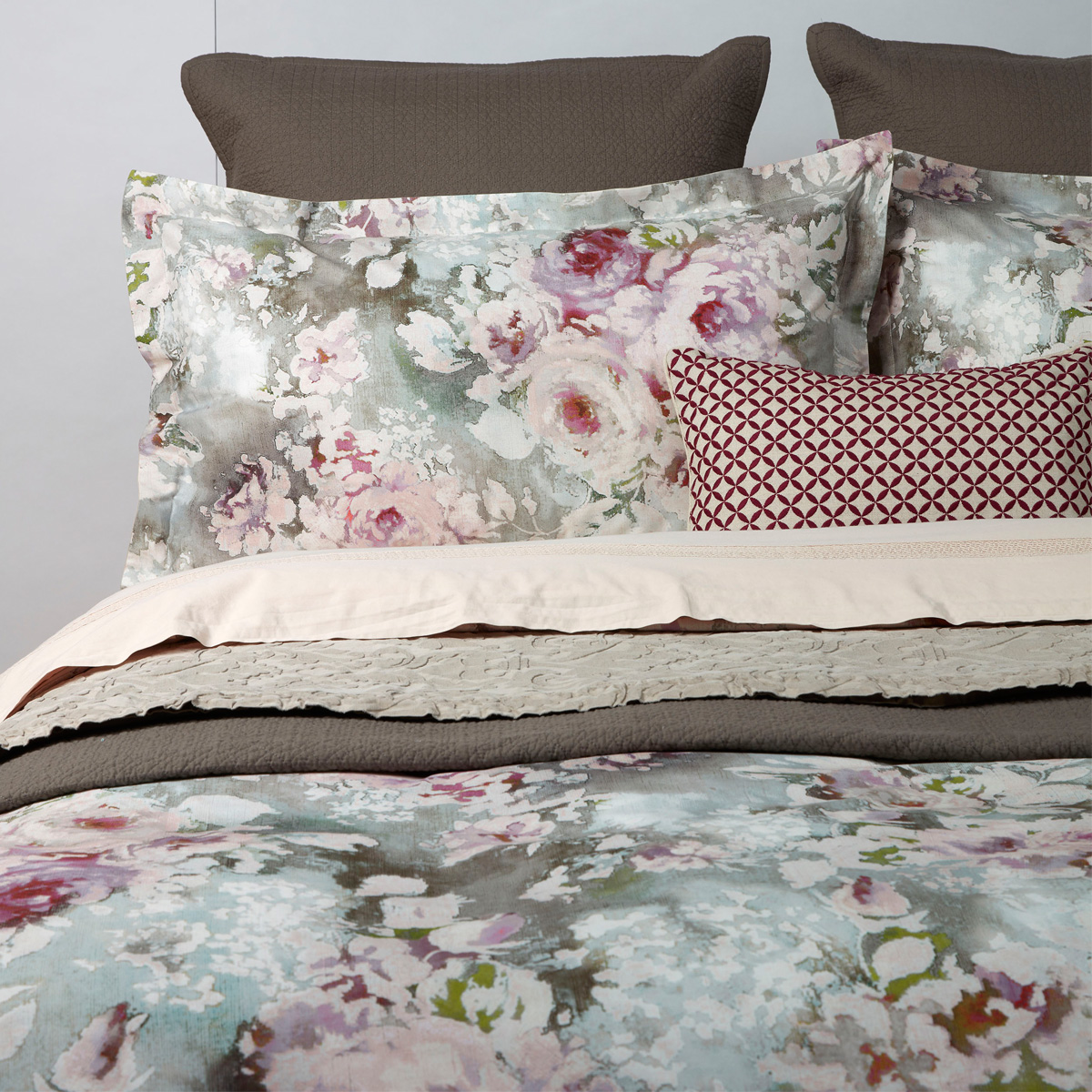 Christy Rosemore Bed Linen Christy