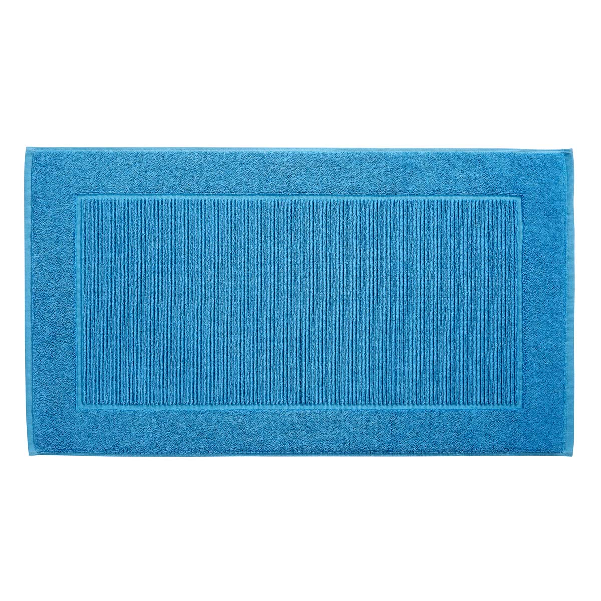 Christy Supreme Towelling Bath Mat Cadet Blue Supreme Bath Mat Bath Mats Rugs Bathroom