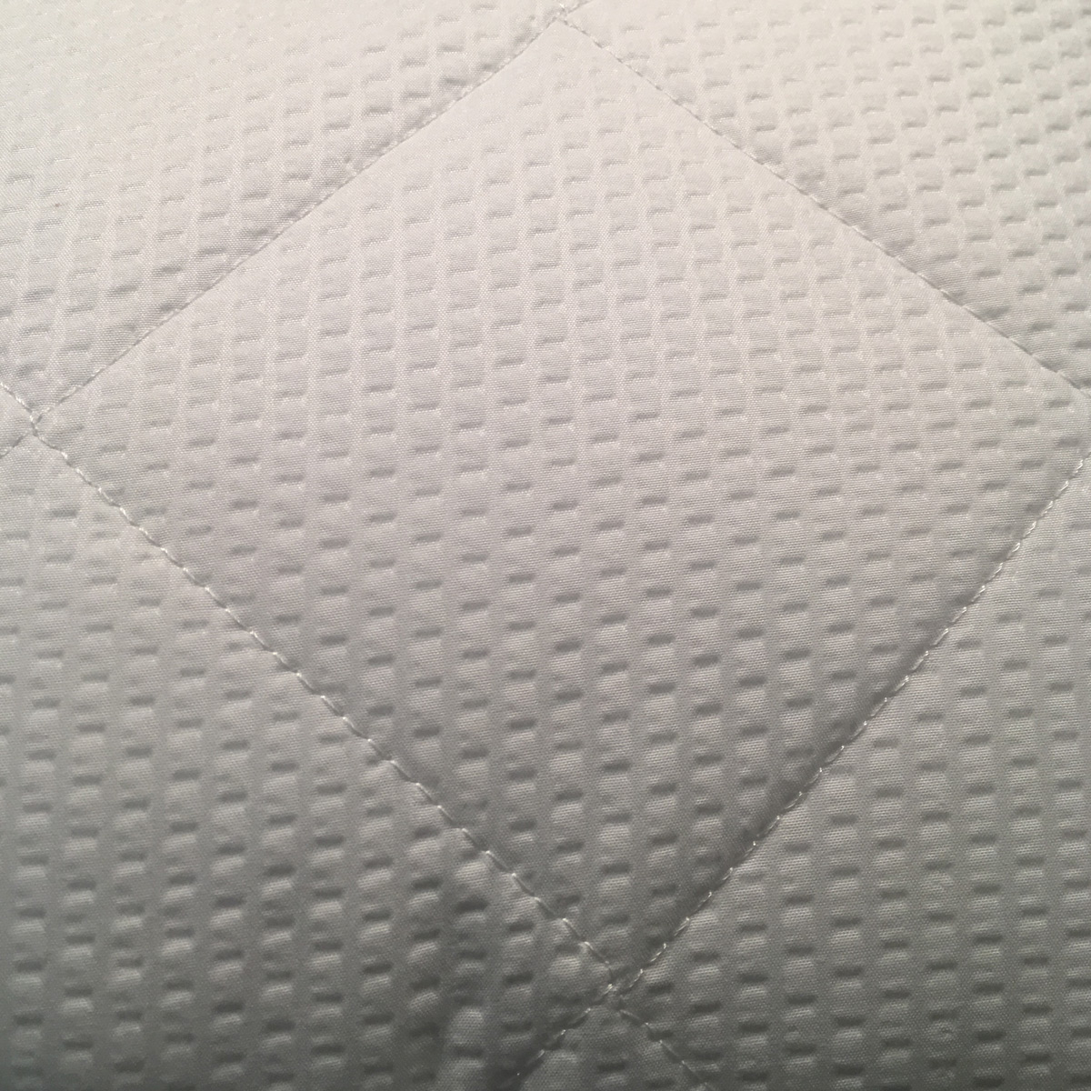 An image of Waffle Mattress Protector