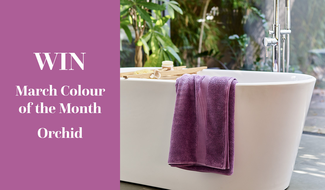 WIN Colour of the Month