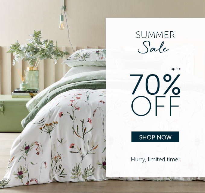 Up to 70% off Christy England Summer Sale